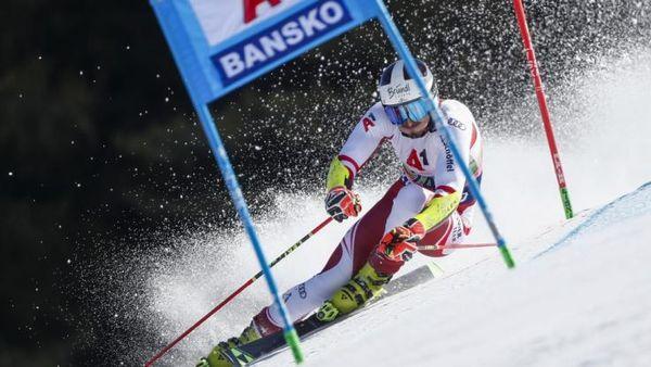 Ski alpin Weltcup 2021 Ergebnisse: Slalom-Fahrer Straßer verpasst Spitzenrang bei alpinem Saisonfinale