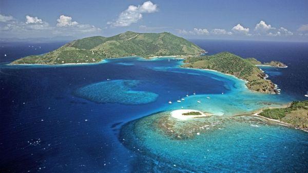 Wunder der Karibik - Die Trauminseln im Livestream und TV: Hier sehen Sie die Naturreihe