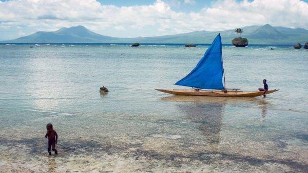 Begegnung mit den Meeresvölkern im Livestream und TV: Folge 10 der Land & Leute-Sendung