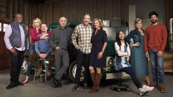 Wiederholung von Folge 6, Staffel 9 online und im TV