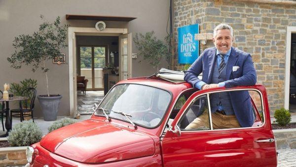 First Dates Hotel vom Sonntag: Wiederholung von Folge 4, Staffel 2 online und im TV