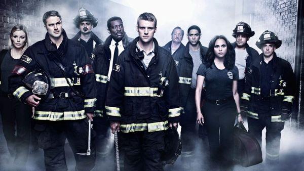 Chicago Fire im Live-Stream und TV: Folge 13 aus Staffel 6 der Feuerwehrserie