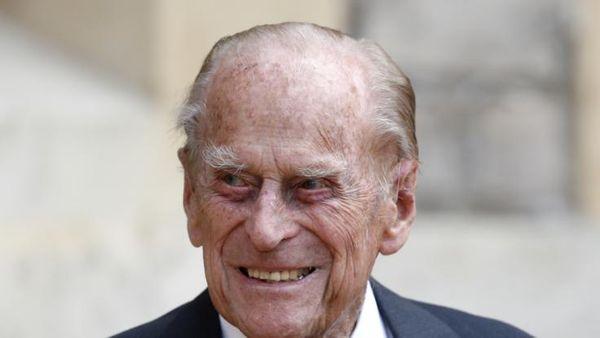 Prinz Philip ist tot: So sehen Sie die Beerdigung am 17. April live im TV und Live-Stream