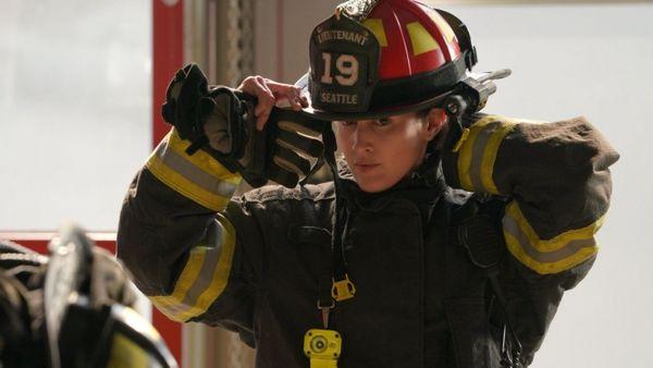 Seattle Firefighters am Mittwoch bei ProSieben verpasst?: Wiederholung von Folge 4, Staffel 3 online und im TV