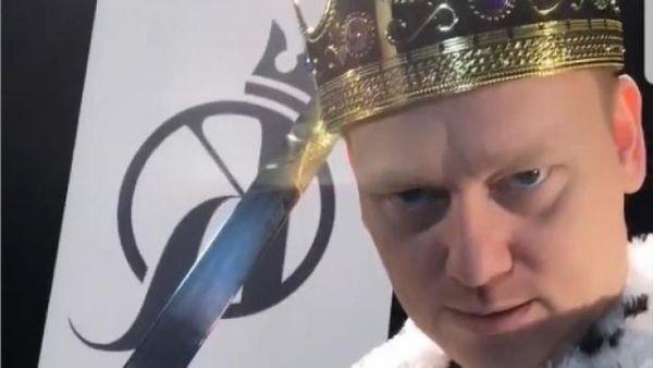 Knossi privat: So lebt Der König des Internets Jens Knossalla