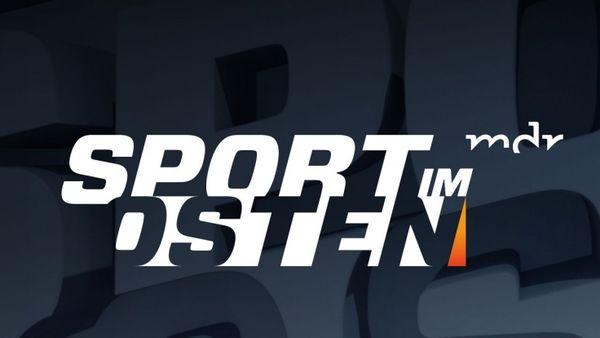 Sport im Osten vom Sonntag: Wiederholung des Sportmagazins im TV und online