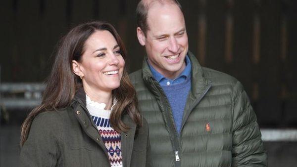 Kate Middleton und Prinz William: Geheim-Reise geplant! Kommt jetzt die Versöhnung mit Prinz Harry?