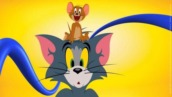 Die Tom und Jerry Show am Sonntag verpasst?: Wiederholung von Folge 27, Staffel 2 online und im TV