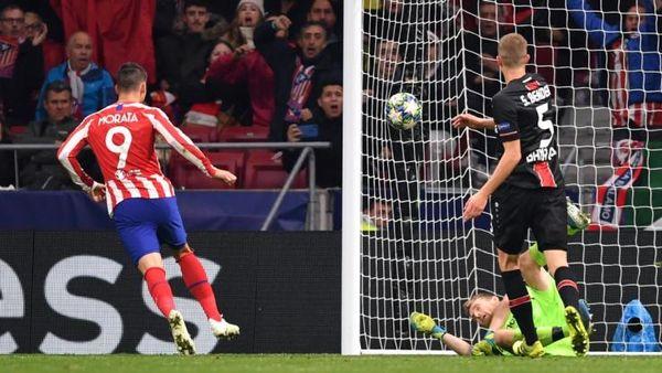 Champions League 2019 20 Bayer Leverkusen Glonaabot
