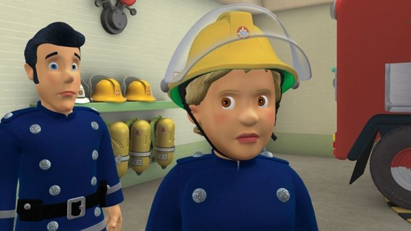 Feuerwehrmann Sam am Dienstag verpasst?: Wiederholung von Episode 136, Staffel 6 online und im TV