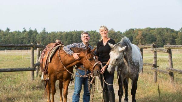 Die Pferdeprofis vom Samstag: Wiederholung der Coachingdoku im TV und online