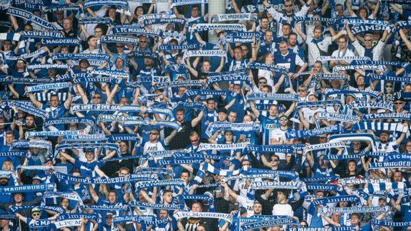 Magdeburg vs. Zwickau im TV und Stream: 1. FC Magdeburg gegen FSV Zwickau live!