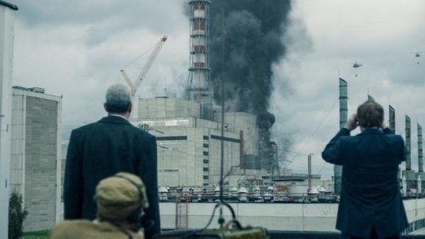 Chernobyl heute im TV und Live-Stream: Ab dem 12. April! DARUM geht es in der Tschernobyl-Miniserie