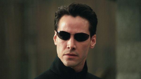 Matrix Reloaded: Wiederholung online und im TV
