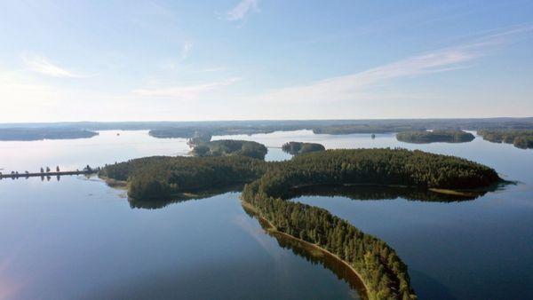 Finnland im Live-Stream und TV: Hier sehen Sie die Auslandsdoku