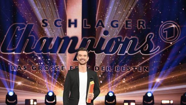 Schlagerchampions - Das große Fest der Besten am Samstag verpasst?: Wiederholung der Show im TV und online