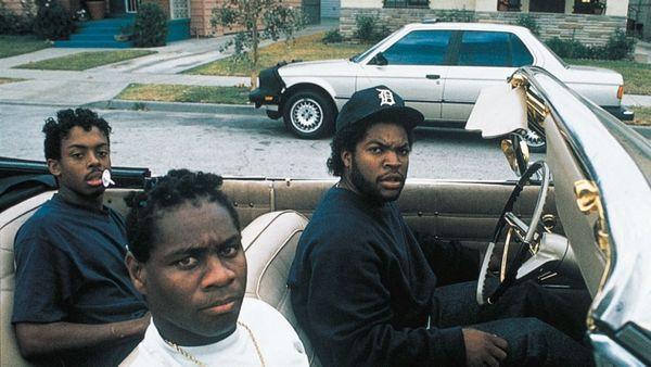 Boyz 'n the Hood - Jungs im Viertel vom Sonntag bei 3sat: Film von John Singleton als Wiederholung online und im TV