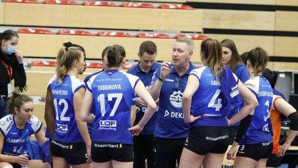 Volleyball: Bundesliga bei SPORT1 im Live-Stream und TV: So sehen Sie die Volleyball-Sendung live