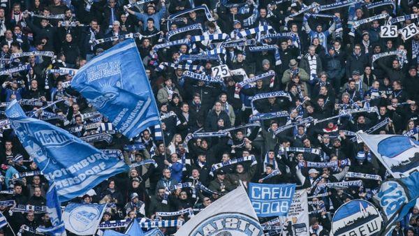 Hertha vs. Arminia im Stream und TV: Schafft Hertha BSC gegen DSC Arminia Bielefeld endlich die Wende?
