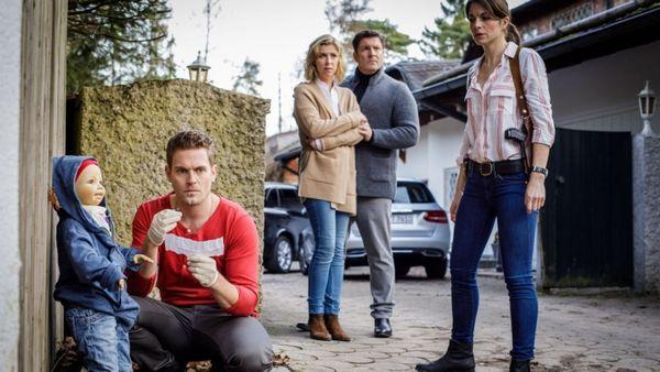 SOKO München im Live-Stream und TV: Folge 3 aus Staffel 43 der Krimiserie