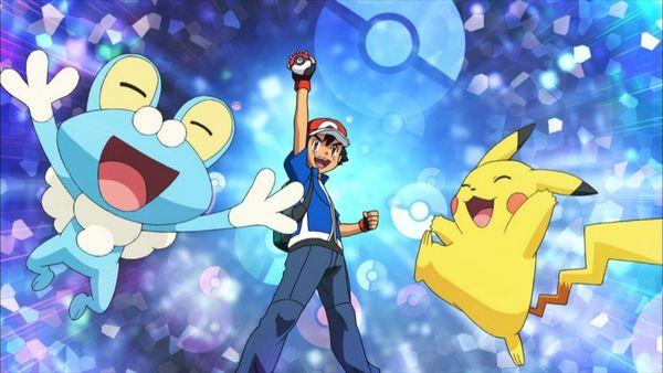 Pokémon - Die TV-Serie: XY - Erkundungen in Kalos am Samstag verpasst?: Wiederholung von Folge 65, Staffel 16 online und im TV