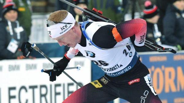 Biathlon-Weltcup 2020/21 in Live-Stream oder TV: Sprint der Herren in Nove Mesto am Samstag live sehen