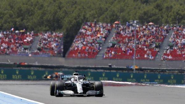 Formel 1 2021 Ergebnisse beim GP von Frankreich: Hamilton bezwungen! Verstappen baut WM-Führung aus