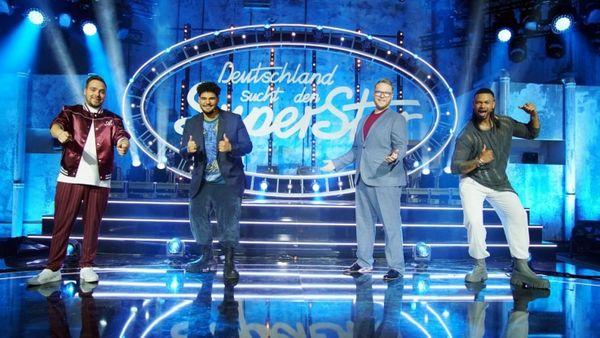 Deutschland sucht den Superstar - Das große Finale bei RTL nochmal sehen: Wiederholung der Castingshow im TV und online