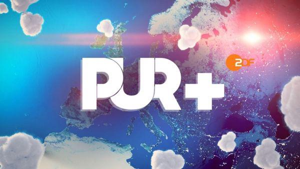 PUR+ im Live-Stream und TV: Hier sehen Sie das Kindermagazin