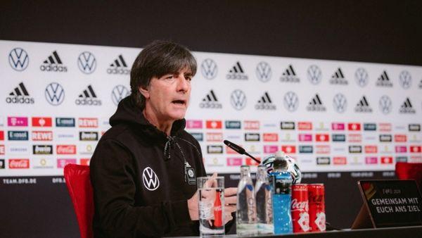 DFB-Pressekonferenzen: So sehen Sie die EM-PK mit Joachim Löw am Mittwoch im Live-Stream und TV