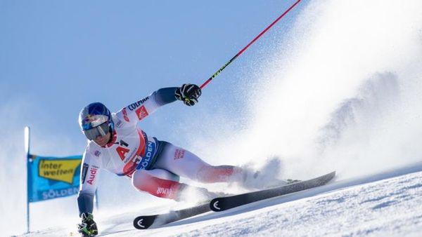Ski alpin Weltcup 2020/21 in Stream + TV: Abfahrt der Herren heute ausSaalbach-Hinterglemm live sehen