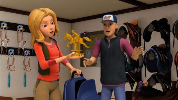 Wendy im Live-Stream und TV: Wie geht es in Folge 24 der Animationsserie weiter?