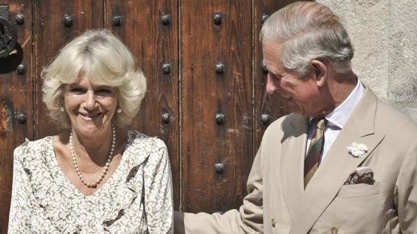 Herzogin Camilla Parker Bowles: Rückkehr des verlorenen Sohns! Charles' Frau muss vermitteln