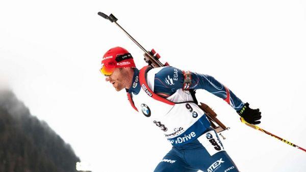 Biathlon-Weltcup am Donnerstag verpasst?: Wiederholung der Sendung im TV und online