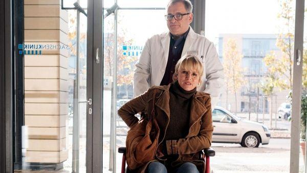 In aller Freundschaft bei ARD im Live-Stream und TV: Folge 7 aus Staffel 24 der Arztserie