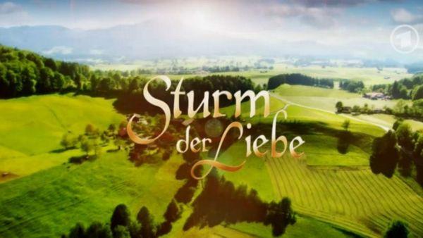 Sturm der Liebe im Live-Stream und TV: Episode 3578 aus Staffel 17 der Telenovela