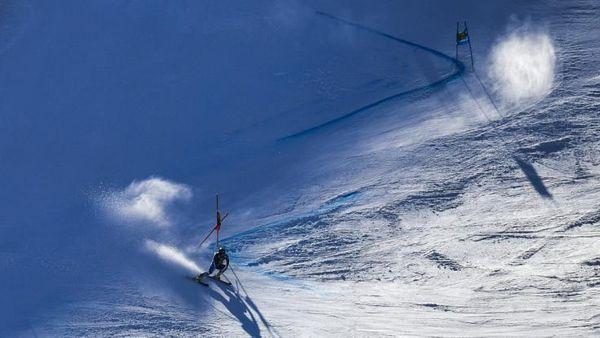 Ski alpin Weltcup 2020/21 in TV + Live-Stream: Super G der Damen aus Val di Fassa (Italien) heute live sehen