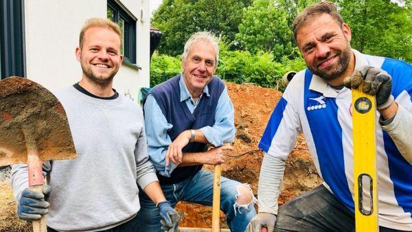 Ab ins Beet! Die Garten-Soap nochmal sehen: Wiederholung von Folge 8, Staffel 19 online und im TV