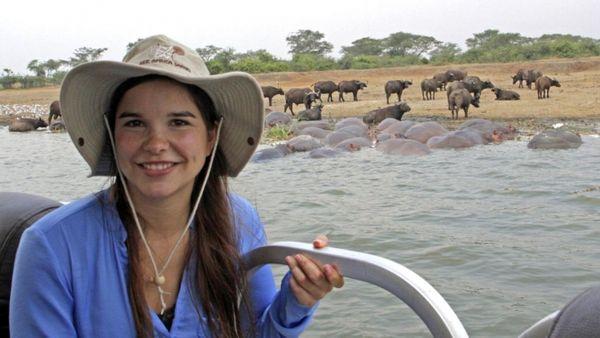 Anna und die wilden Tiere im Live-Stream und TV: Folge 30 Tierreportage