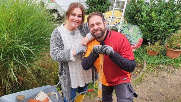 Ab ins Beet! Die Garten-Soap bei Vox im Livestream und TV: Folge 12 aus Staffel 19 der Gartenserie