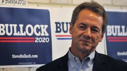 Listen to On The Trail With Steve Bullock