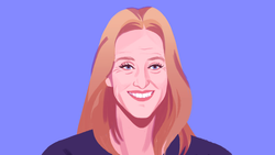 Listen to Teach For America: Wendy Kopp