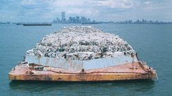 Listen to #925: A Mob Boss, A Garbage Boat and Why We Recycle