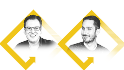 Listen to Live From The HIBT Summit: Kevin Systrom & Mike Krieger Of Instagram