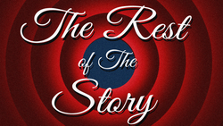 Listen to #961: The Rest Of The Story, 2019