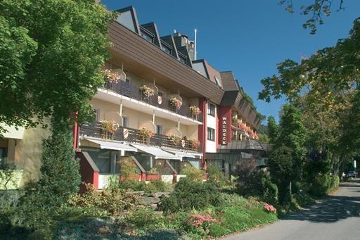 Parkhotel Waldeck in Duitsland - Zwarte Woud