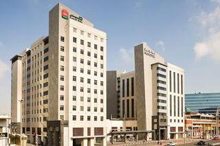 Ibis Deira City Centre in Dubai Dubai Verenigde Arabische Emiraten