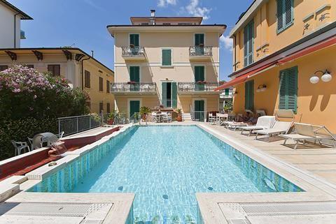 Lastminute voor Maestoso in Montecatini Terme Italië bij Boeklastminute.com