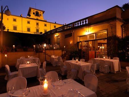 Lastminute voor Borgo Di Villa Castelletti in Signa Italië bij Boeklastminute.com