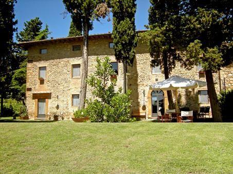 Lastminute voor Country House Castagnolo in San Gimignano Italië bij Boeklastminute.com